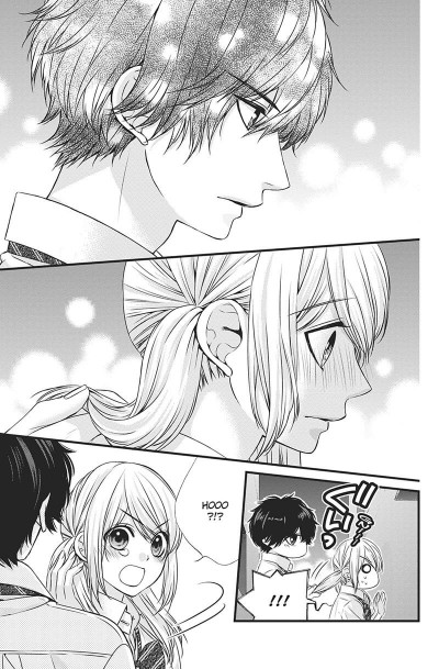 Page 5 Be-twin you & me tome 5