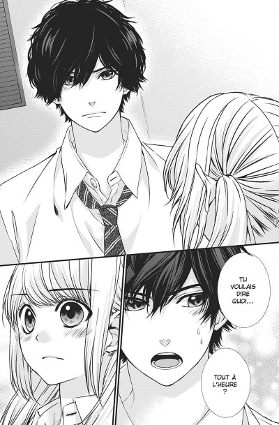 Page 6 Be-twin you & me tome 5