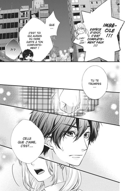 Page 9 Be-twin you & me tome 5