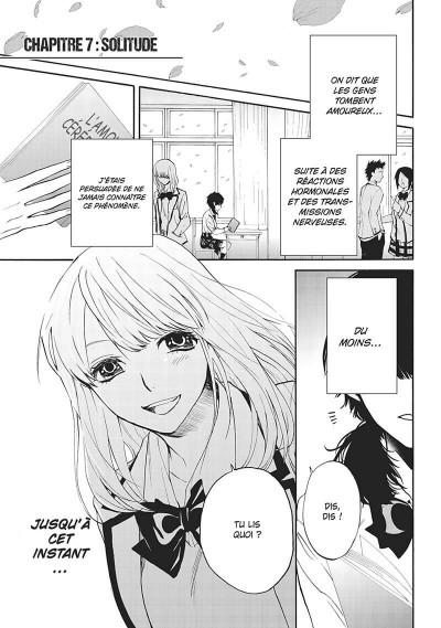 Page 3 I love you so i kill you tome 3