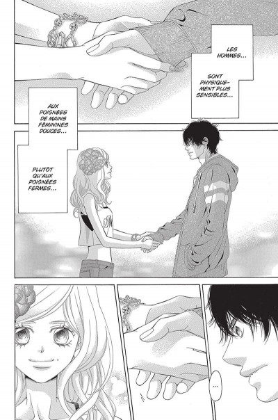 Page 6 Lovely love lie tome 21