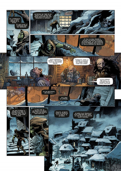 Page 6 Orcs & gobelins tome 5