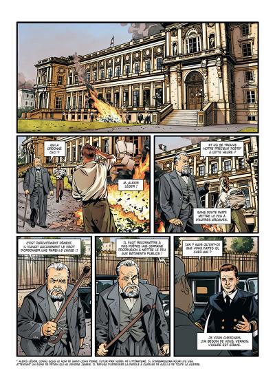 Page 2 Révolutions - quand l'histoire de France a basculé tome 2 - 1940