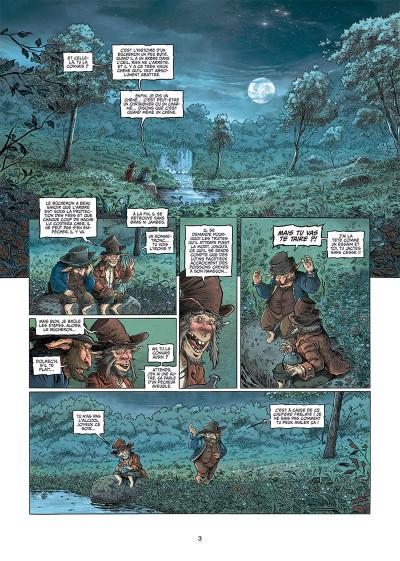 Page 1 Brocéliande tome 5