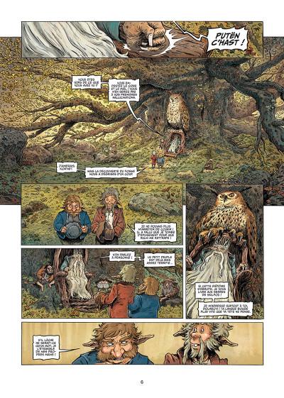 Page 4 Brocéliande tome 5