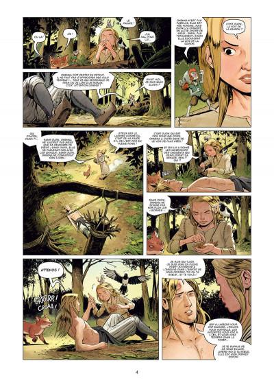 Page 4 Brocéliande tome 6
