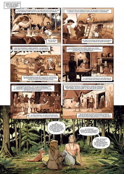 Page 5 Brocéliande tome 6