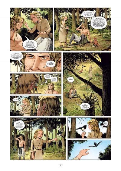 Page 6 Brocéliande tome 6