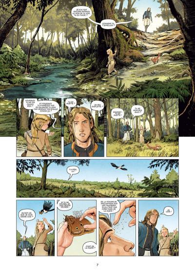 Page 7 Brocéliande tome 6