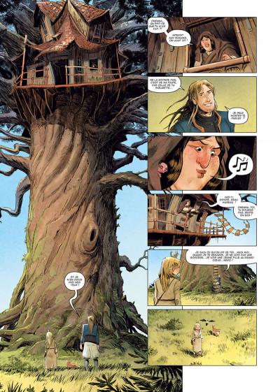 Page 8 Brocéliande tome 6