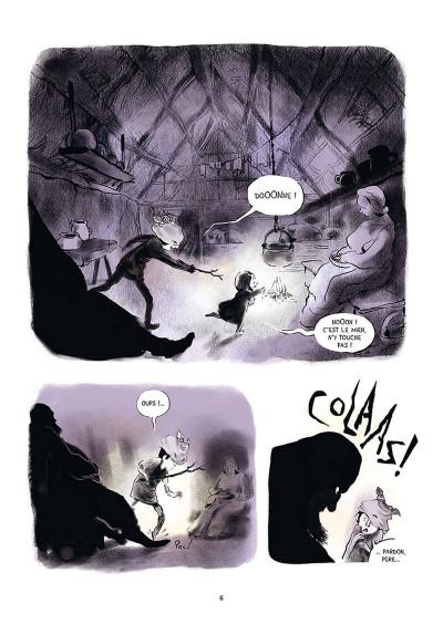 Page 2 La croisade des innocents