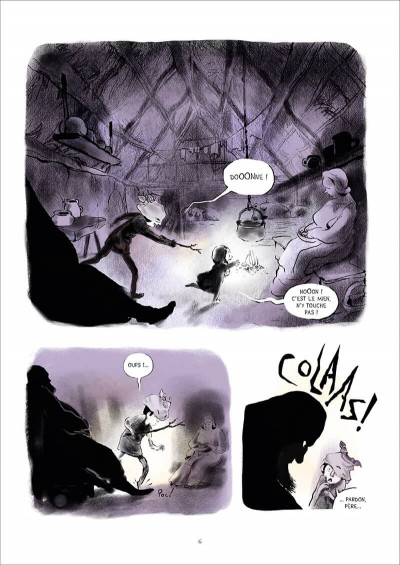 Page 4 La croisade des innocents