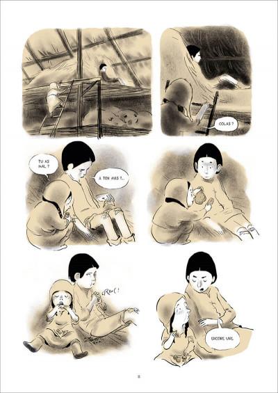 Page 6 La croisade des innocents