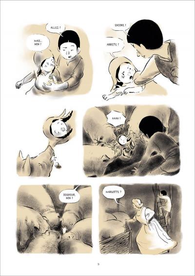 Page 7 La croisade des innocents