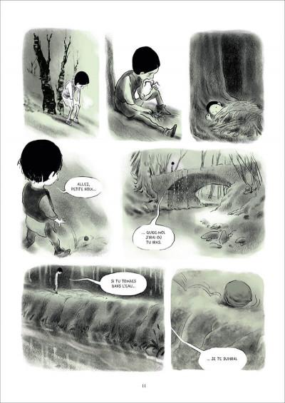 Page 9 La croisade des innocents