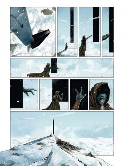 Page 4 Conquêtes tome 1