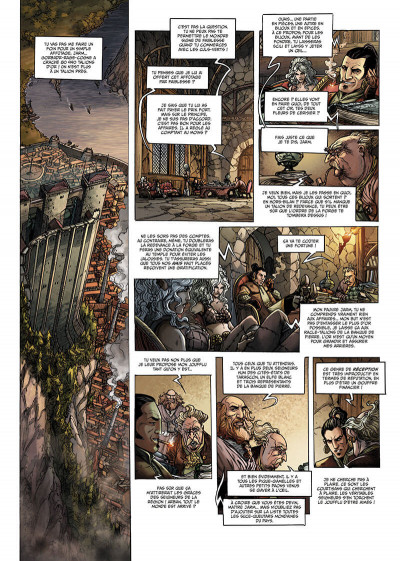 Page 5 Nains tome 12 - Kardum du Talion