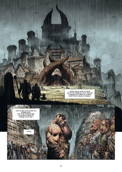 Page 1 Nains tome 11