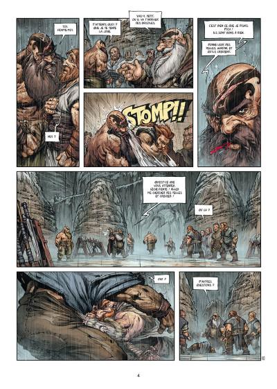 Page 2 Nains tome 11