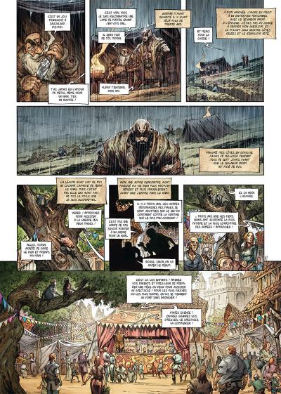 Page 4 Nains tome 11