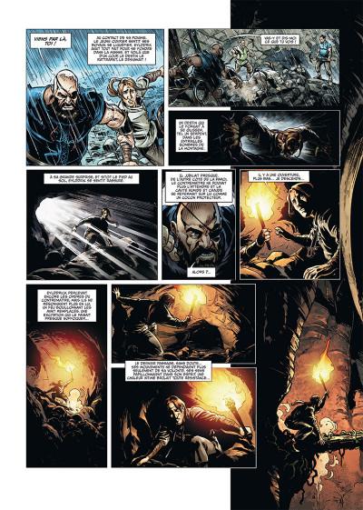 Page 2 Les maîtres inquisiteurs tome 10 + ex-libris offert