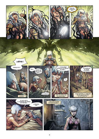 Page 2 Elfes tome 22