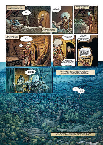 Page 4 Elfes tome 22