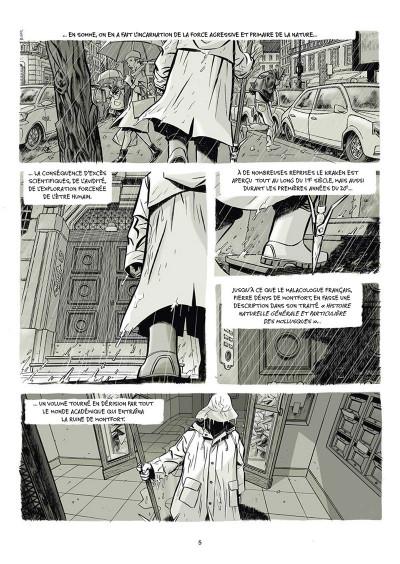 Page 3 Kraken