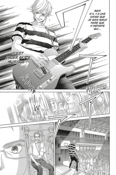 Page 9 Lovely love lie tome 22