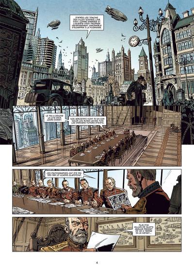 Page 2 Sherlock Holmes society tome 5