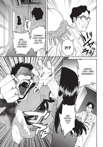 Page 9 I love you so i kill you tome 4