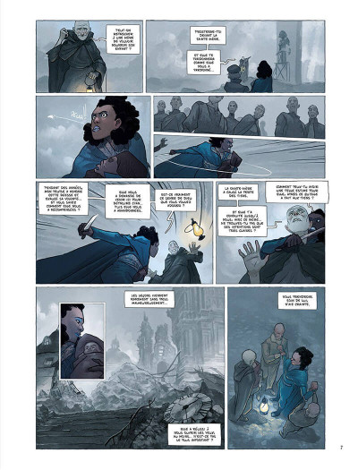 Page 3 Nils tome 3