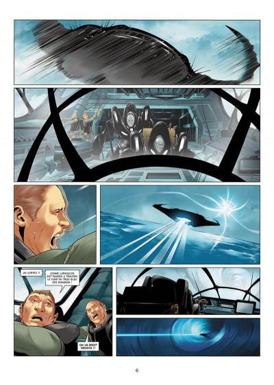 Page 6 Prométhée tome 18