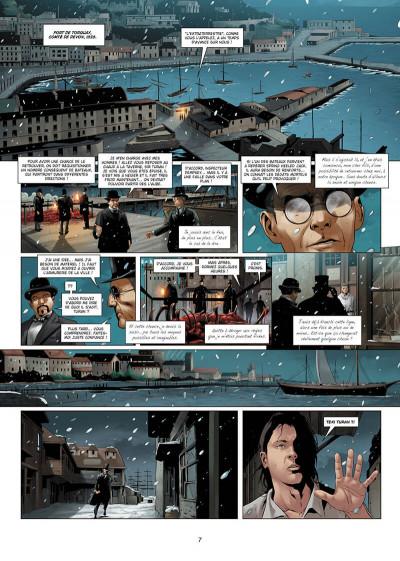 Page 7 Prométhée tome 18