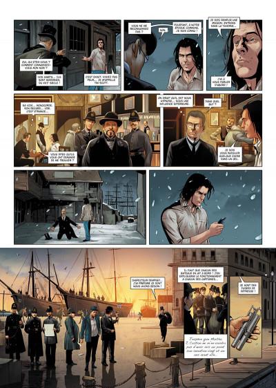 Page 8 Prométhée tome 18