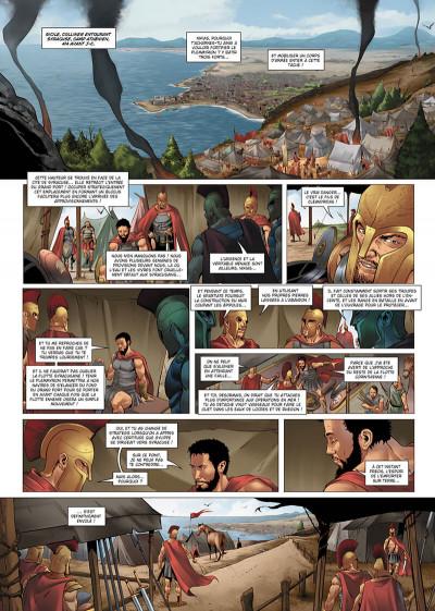 Page 9 Prométhée tome 18