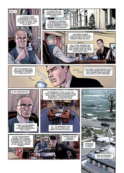 Page 6 Wunderwaffen tome 14 - Le feu du ciel
