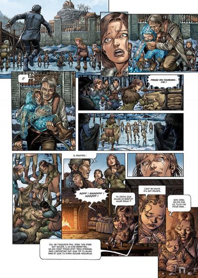 Page 4 Ténèbres tome 5