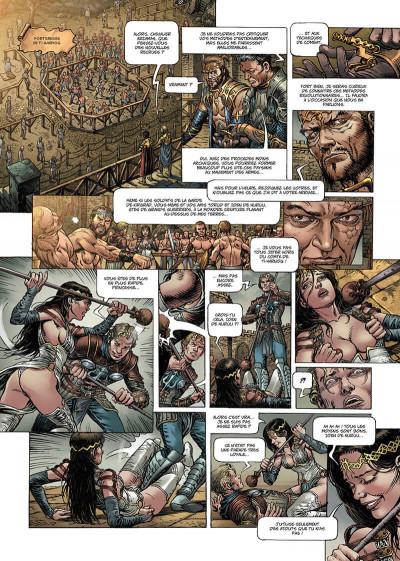 Page 7 Ténèbres tome 5