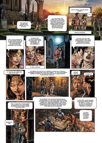 Page 8 Ténèbres tome 5