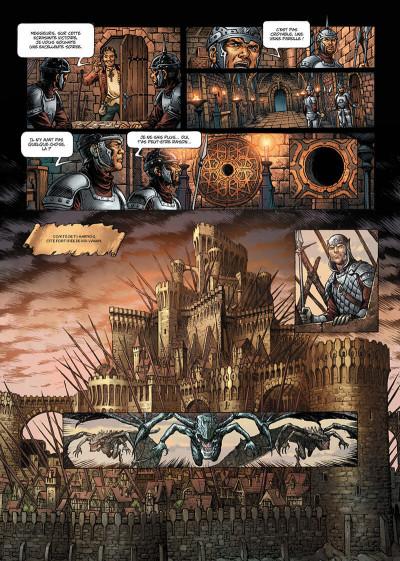 Page 9 Ténèbres tome 5