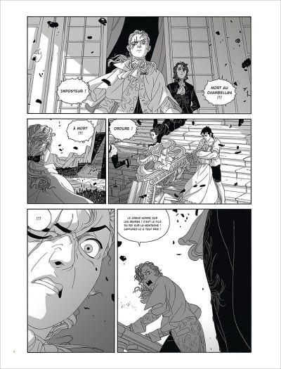 Page 2 Les ogres-dieux tome 3 - Le grand homme
