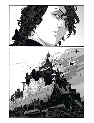Page 4 Les ogres-dieux tome 3 - Le grand homme
