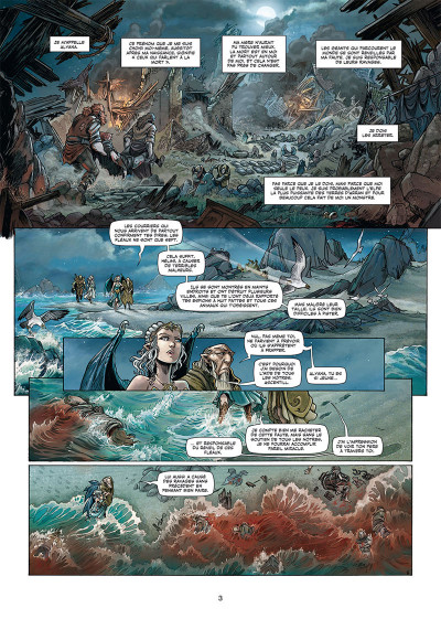 Page 1 Elfes tome 23