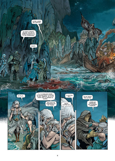 Page 2 Elfes tome 23