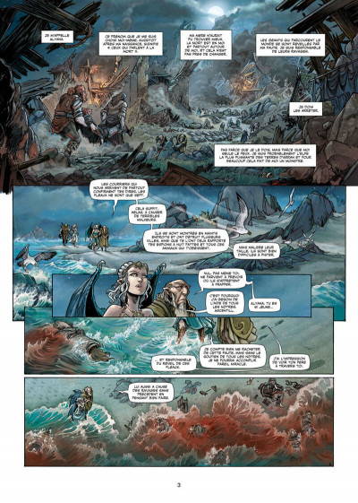 Page 3 Elfes tome 23