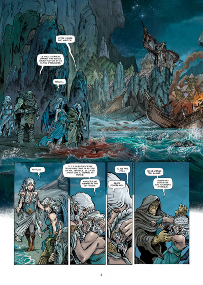 Page 4 Elfes tome 23