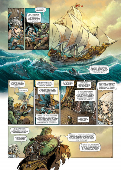 Page 6 Elfes tome 23