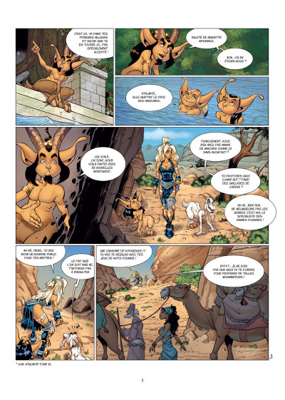 Page 3 Atalante tome 11