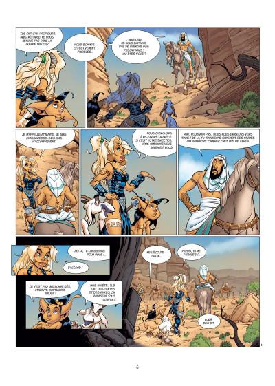 Page 4 Atalante tome 11